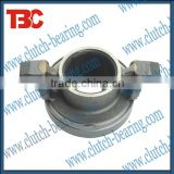 Top precision carbon steel MERCEDE clutch release bearing factory manufacturing in china