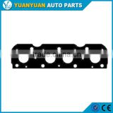 renault clio parts prices 7700867360 exhaust manifold gasket for renault megane renault clio 1998 - 2005