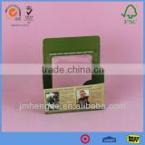 Made In China Beautiful Paper Window Carton Box Manufacturer