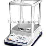 100g/0.001g/600g/0.01g double capacity gold testing machine price