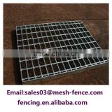 stainless cheap bar grating manufacturer High Quality Structure Steel Galvanized Gratings for Sale Bar Grating