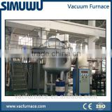 Vacuum single crystal furnace/single crystal furnace directional solidification furnace for gas turbine melting furnace