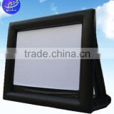 hot sale cheap for advertisement and business activety inflatable screen inflatable model inflatable products