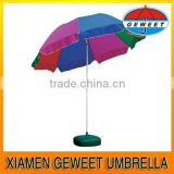 outdoor beach umbrella parts