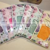 Online shopping korean hot selled premium flavour scented wedding cards