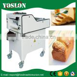 Bet selling! 2016 french bread shape machine made in china on sale