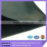Cloth Insertion Rubber Sheet/rubber sheet with cloth/cloth rubber sheet/sbr rubber sheet