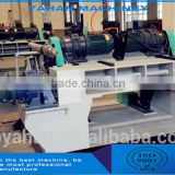 factory : plywood making machine / veneer peeling peeler machine / 4ft spindless veneer peeling machine