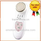 Hitachi N820 Hada CRiE Hot & Cool Facial Cleanser Massager CM-N820-W N820