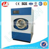 LJ 15-100kg laundry heavy duty washing machine ( clothes, gloves,T-shirts, pants, garment, fabric, linen, bedsheet)