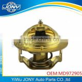 High quality car air conditioner thermostat auto thermostat
