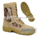 Military Tactical Swat Men Boots Combat Outdoor Army Desert