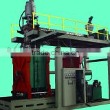 220L automatical blow molding machine for water tank Chemical drums