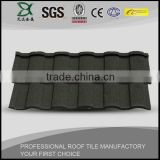 Zhaoqing factory residential roofing material,roof tiles paint