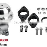 tuning external 38mm wastegate
