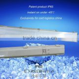 2014/2015 led tube light, led suspended ceiling light, intergrated industrial loft lighting for freezer room