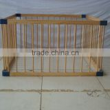 2016 wholesale baby wooden playpen,cheap children wooden playpen,High quality kids playpen