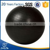 Wholesale logo printing oval gym ball, logo printing exercise ball wholesale