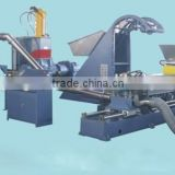 High Caco3 filler masterbatch with PE/PP/PS pelletizing line/ Extruder for caco3 filler with pe/pp/ps