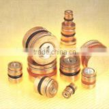 Cooling circuit plugs/ brass pressure plugs/water stopper in mold