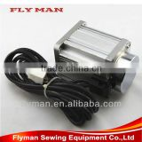 Micro servo motor prices 400-28015 AC Servo Motor for sewing machine
