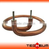electric cooking heater tube for rice cooker