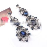 Luxury best selling products earrings for women alibaba.com
