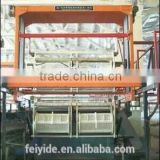 Feiyide Automatic Zinc Copper Zipper Barrel Electroplating equipment for sale