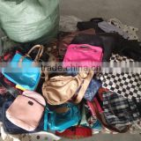 Second hand bags and bulk used bags