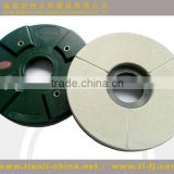 diamond tools abrasive tools grinding tools Polishing buff disc specification:200mm,250mm grit:buff,polishing disc