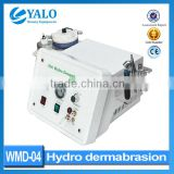 WMD-04 3in1 Hydra Dermabrasion Jet Dispel Chloasma Peel Water Oxygen Skin Rejuvenation Machine Peeling Machine For Face