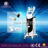 Special comfortable cold therapy cryogenic treatment machine
