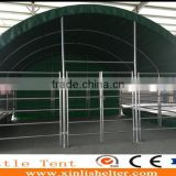 4*4*3.15m Farm Widely Used Waterproof Livestock Shelter