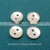 River and sea Shell Button
