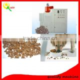 Industrial pet dog food treats making machine / Fish food making machine / Feed pellet maker