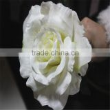 making flower silk rose artificial rose natural rose flowers