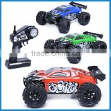 HelicMAX G18-1 2.4Ghz Electric Rc Cars 4WD Shaft Drive Trucks high speed scale model rc car