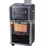 2016 GOOD QUALITY INDOOR GAS HEATER FOR NATURAL GAS AND LIGUID GAS
