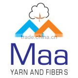 MAA YARN AND FIBERS