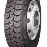 LONG MARCH brand tyres 12R22.5-328