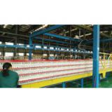 Waterproof Polyurethane Insulated Panel Refrigerated Warehouse Blast Freezer Cold Storage Room