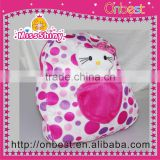 plush handbag hello kitty plush handbag