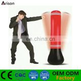 Factory high quality inflatable punching bag inflatable boxing bag inflatable sand bag