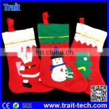 Hot Sale Santa Snowman Christmas socks Christmas Decoration Paypal Accept