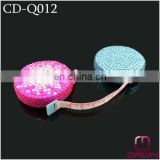 Jewelled/Diamonds/Crystal Tape Measures for Promotion CD-Q012
