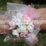 Wedding Wrist Corsage