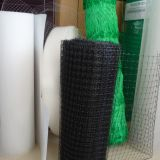 Resist Corrosion 1m-4.2m Breeding Green Plastic Fencing