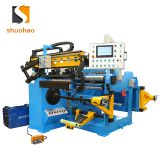 High Quality Automatic Winding Machine For Transformer Foil Coil