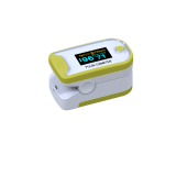 finger pluse oximeter factory OEM new design 2019 high accuracy OLED household