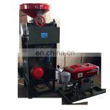 Mini rice milling machine / auto rice mill / rice husk grinding machine